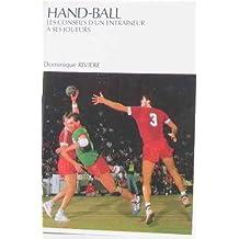 Handball. les conseils d'un entraîneur à ses joueurs, numéro 114