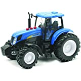 New Ray 1953 - Tractor New Holland a escala 1:24