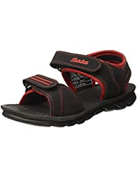 Bubblegummers Boy's Rafter Jr Sandals and Floaters
