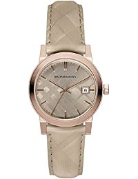 Mujer Burberry City Reloj bu9154