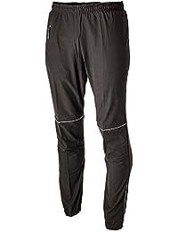 HS Sportswear Alaska Herren Langlaufhose black
