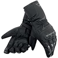 Dainese-TEMPEST UNISEX D-DRY LONG Guantes, Negro/Negro, Talla L