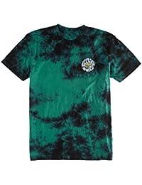 Emerica - T-shirt - Homme vert vert/noir