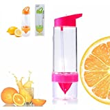 Best Deals - Citrus Juicer & Mixer Shaker, Sipper