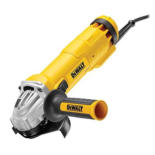 Dewalt DWE4206-QS Mini-Amoladora 115 mm 1.010W 11.000 RPM
