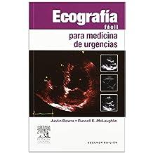 Ecografía fácil para medicina de urgencias