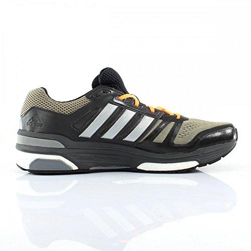 Adidas, Supernova Sequence, Scarpe sportive, Uomo Grigio