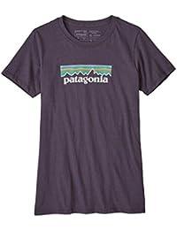 Patagonia Pastel P-6 Logo Cotton Crew Camiseta 570989c1947