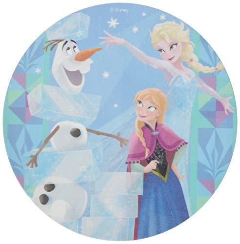 Disney Cake Company Frozen Anna und Elsa 2er Pack (2 x 29 g) (Disney Frozen Cake)