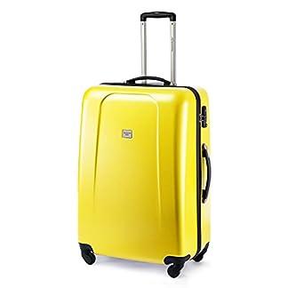 Hauptstadtkoffer Maleta, amarillo (amarillo) – HK1209-GL-103