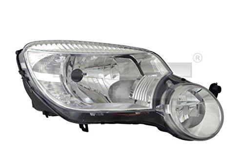 TYC 20-12348-05-2 Hauptscheinwerfer Scheinwerfer, Frontscheinwerfer