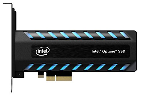 Intel Optane SSD 905P 960 GB PCI Express 3.0 HHHL (CEM3.0)