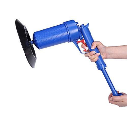 DQM Luftablass-Sprengkörper, Waschbecken-Kolben, Luftstrom-Toilettenkolben, manueller Pumpenreiniger, Hochdruck-Kolben, der für den Bodenablass des Bad-Toilettenspülbeckens verwendet Wird -