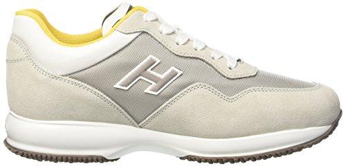Hogan Hxm00n01410fj8124n, Sneakers basses homme Multicolore (City/Bianco)