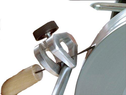 Tormek svs-38kurz Werkzeug Jig, schärft Tools bis zu 1–1/5,1cm - Maschine Carving Stein
