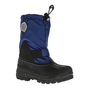 Color Kids Jungen Sianna Snow Boot
