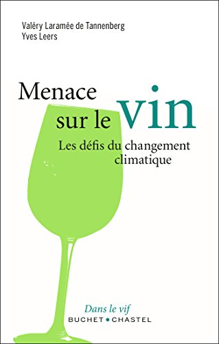 Menace sur le vin: Le défi du changement climatique