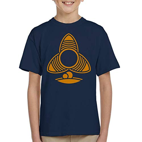 Must Read Book Covers Dune Kid's T-Shirt