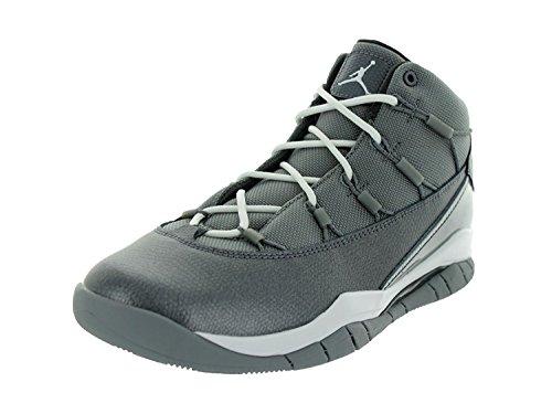 Jordan Nike Air Prime Flight (GS) Boys Basketball Shoes 616861-003 Air Jordan Flight Gs