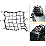 Generic (unbranded) Bungee Cargo Net (Jali) for Royal Enfield Bullet 350