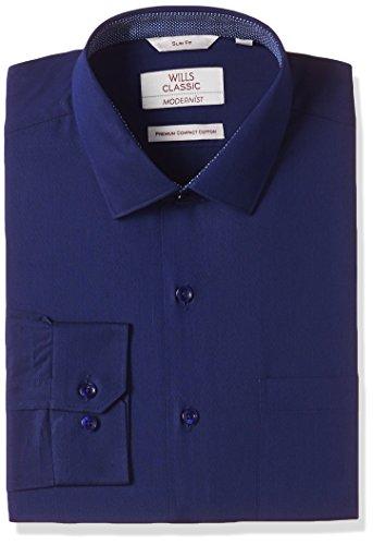 Wills Classic Men's Formal Shirt