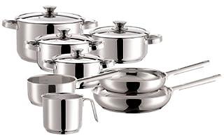 Domestic TOP Selection by Mäser, Serie Varuna, Set da cucina ...