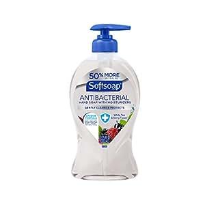 Softsoap Liquid Hand Soap