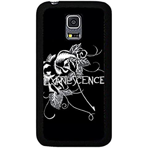 Customized Evanescence Phone Case Cover for Samsung Galaxy S5 Mini Evanescence Special