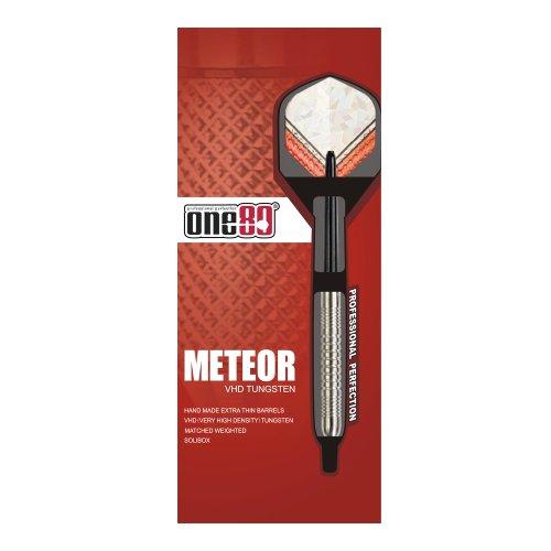 one80 SoftDartpfeile Meteor Softip