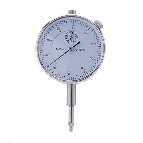 KKmoon Herramienta precisión 0.01mm Exactitud Instrumento