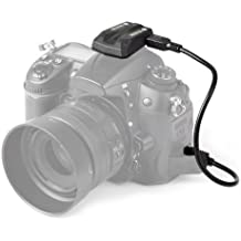 P-Franken Módulo GPS para Nikon - GPS para Nikon D90 - D600 - D610 - D7000 - D7100 - D5000 - D5100 - D5200 - D5300 - D3100 - D2Xs - D2X - D2Hs - D3S - D3X - D3 - D4 - D4s - Df - D900 - D800 - D810 - D700 - D300s - D300 - D200 - Coolpix A - Coolpix P7800 - Coolpix P7700 - Fujifilm Finepix S5 Pro - similar Nikon GP-1