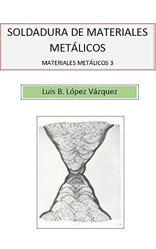 Soldadura de Materiales Metálicos