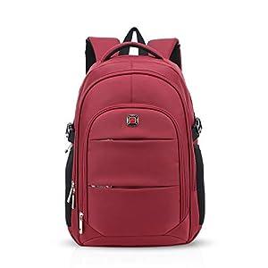 41i FlttI2L. SS300  - FANDARE Unisexo Mochila Niñas Bolsos Escolares Adolescente Daypack Viaje Mochilas Tipo Casual 15.6-17 Pulgadas Laptop…