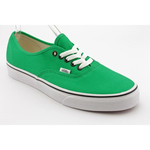 Vans Damen U Authentic Sneaker Grün