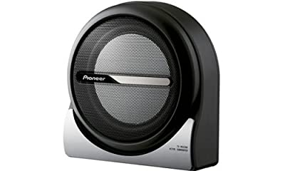 Pioneer TS-WX210A 8-inch Active Underseat Subwoofer