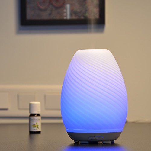 Zen'Arôme Diffuseur Ultrasonique Vivo