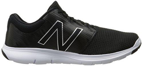 New Balance 530, Baskets Basses Homme Noir (Black)