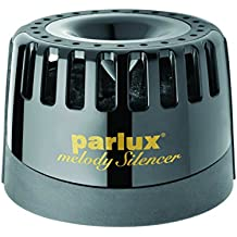 Parlux Melody Silencer - Absorbedor acústico para secador