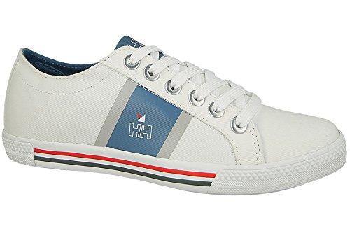 Helly Hansen W BERGE VIKING LOW Damen Sneakers VULC WHITE / BLUE MIRAGE