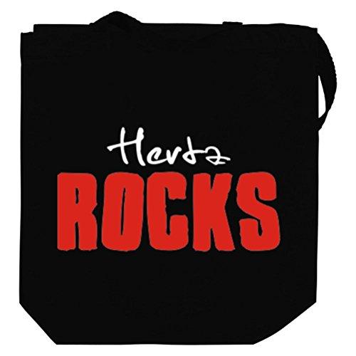 hertz-rocks-canvas-tote-bag
