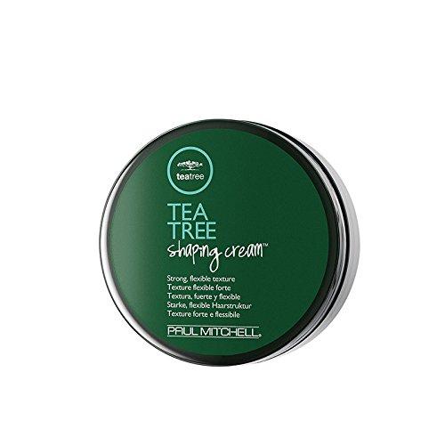 Tea Tree Shaping Cream (Spike-haar-gel)