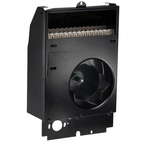 Cadet Com-Pak Plus 8 in. x 10 in. 750-Watt 240-Volt Fan-Forced Wall Heater Assembly