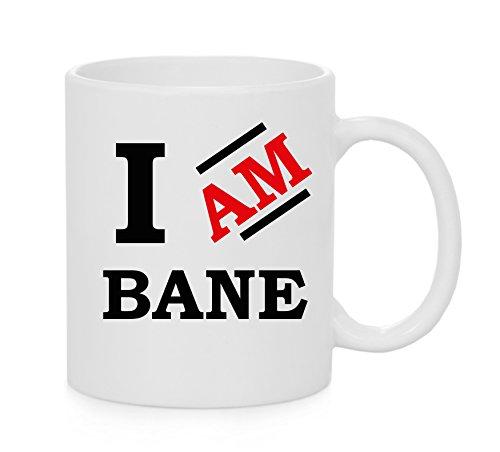 Yo Soy BANE Taza Oficial