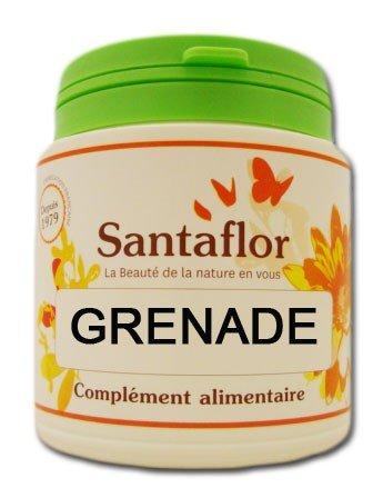 Grenade - gélules240 gélules gélatine bovine