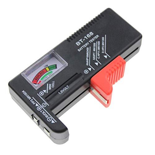 Batterietester, Universal Analog Battery Tester