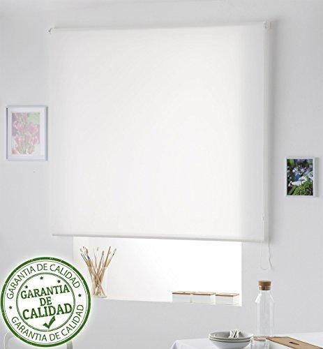 NATURALS Estor Blanco 140 x 175 cm