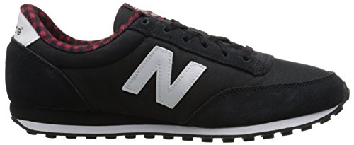 New Balance WL 410 DSC Black Black