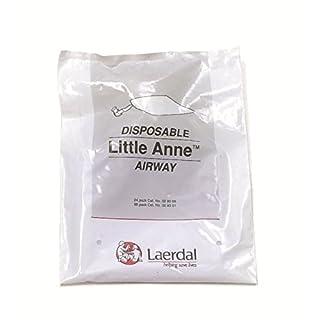 Laerdal Little Anne Resuscitation Complete Airways Manikin (Pack of 24)