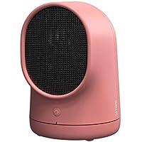 mimagogo Warmbaby Office Home Mini Calentador personal Calienta el corazón de cada persona Rosa