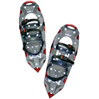 Wolf VULCANO 23/27/30, Men's Exped. Snowshoes, up to 115 kg